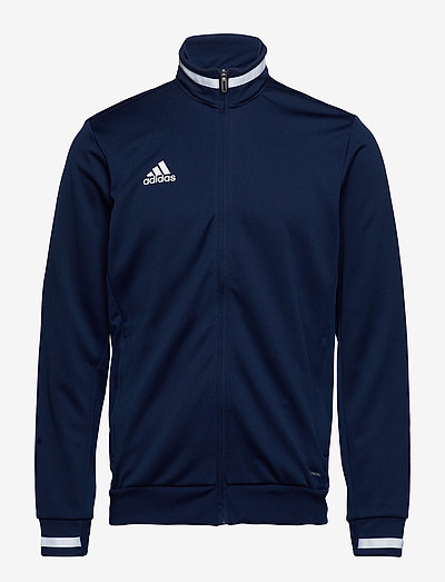 Team 19 Track Jacket - track jackets - navblu/white