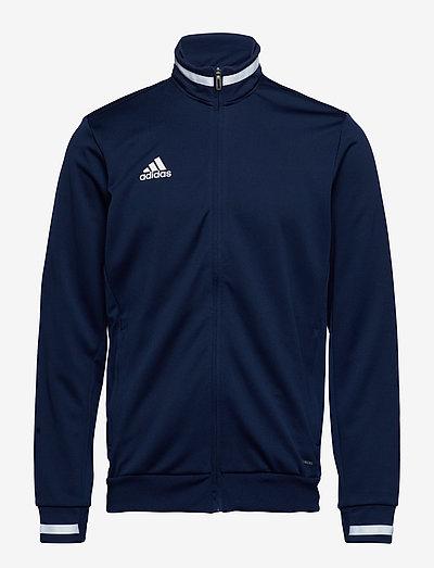 Team 19 Track Jacket - track jackets - navy