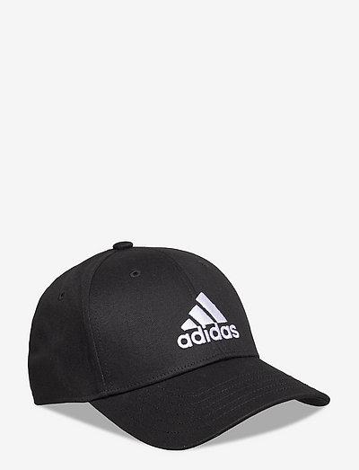 Baseball Cap - kepsar - black/black/white