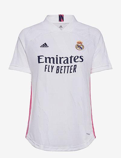 Real Madrid Women's Home Jersey - koszulki piłkarskie - white
