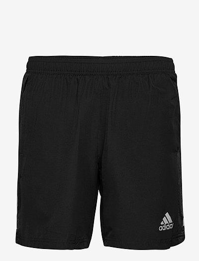 Own the Run Shorts - träningsshorts - black