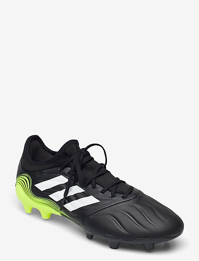 Copa Sense.3 Firm Ground Boots - fotbollsskor - cblack/ftwwht/syello