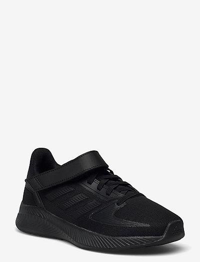Runfalcon 2.0 - running shoes - cblack/cblack/gresix