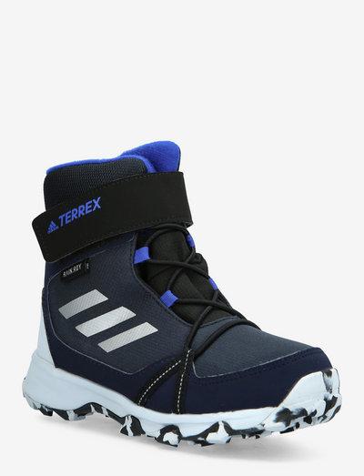 Terrex Snow CF Winter Hiking - wanderschuhe - legink/silvmt/cblack