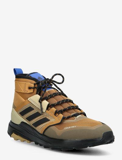 Terrex Trailmaker Mid COLD.RDY Hiking - vandresko - mesa/cblack/beiton