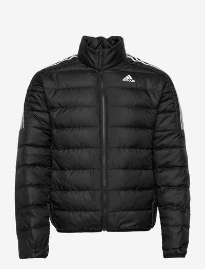 Essentials Down Jacket - sportjackor - black