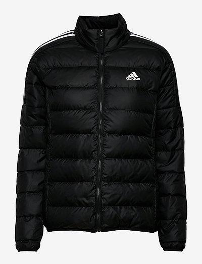 Essentials Down Jacket W - træningsjakker - black