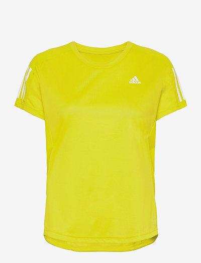 Own The Run T-Shirt W - marškinėliai - aciyel