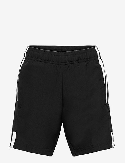 SQ21 DT SHO Y - sportsshorts - black/white