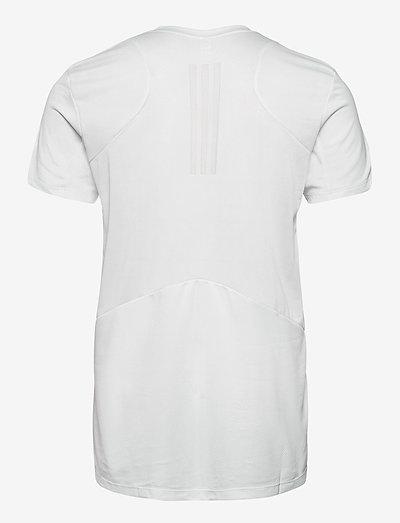 Adidas Performance Trg Tee H.rdy- T-shirts