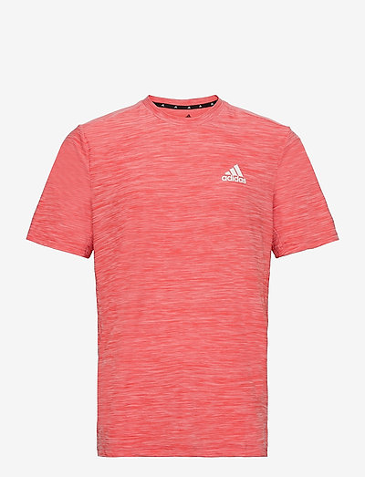 AEROREADY Designed To Move Stretch Tee - t-shirts - scamel