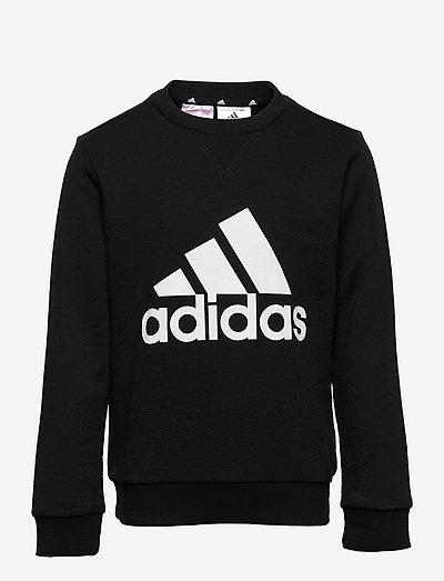 Essentials Sweatshirt - sweatshirts - black/white