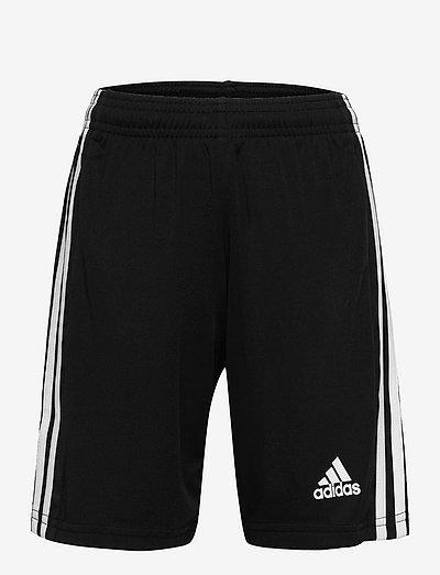 SQUAD 21 SHO Y - sportsshorts - black/white