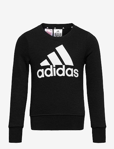 Essentials Sweatshirt W - sweatshirts - black/white