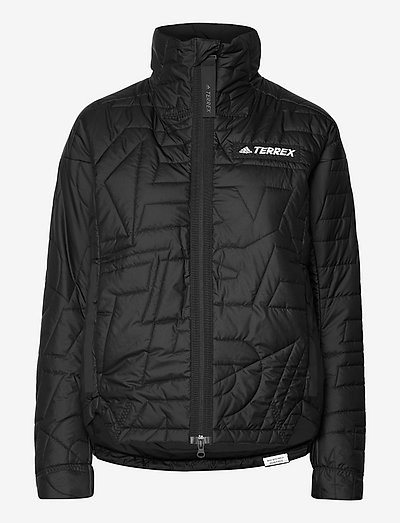 W TERREX MYSHELTER Primaloft Jacket - kurtki - black