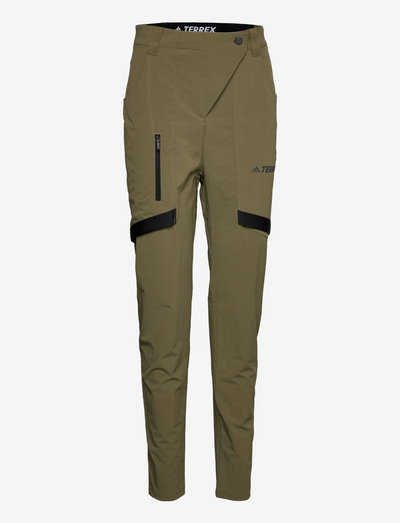 Terrex Zupahike Hiking Pants W - lauko kelnės - focoli