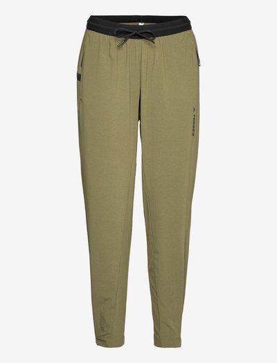 Terrex Liteflex Hiking Pants W - outdoorbukser - focoli