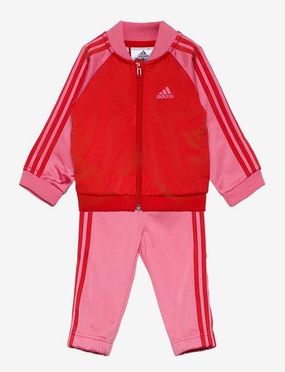 3-Stripes Tricot Track Suit - trainingsanzüge & 2-teilige sets - vivred/roston