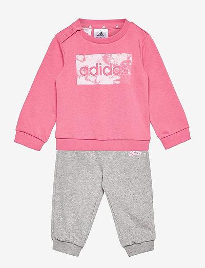 Essentials Sweatshirt and Pants - trainingsanzüge & 2-teilige sets - roston/clpink