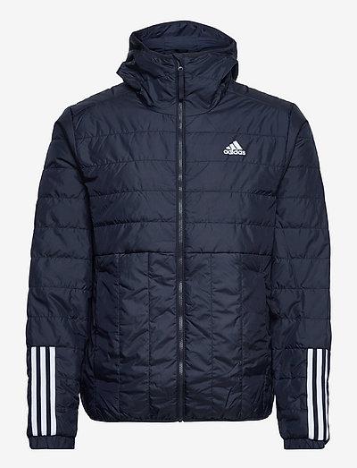 Itavic 3-Stripes Light Hooded Jacket - friluftsjackor - legink