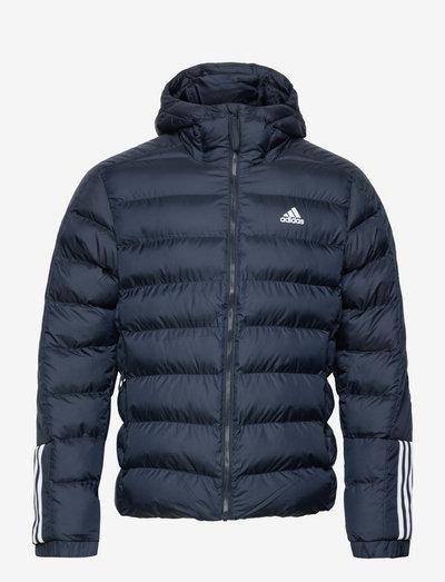Itavic 3-Stripes Mid-Weight Hooded Jacket - kurtki puchowe - legink
