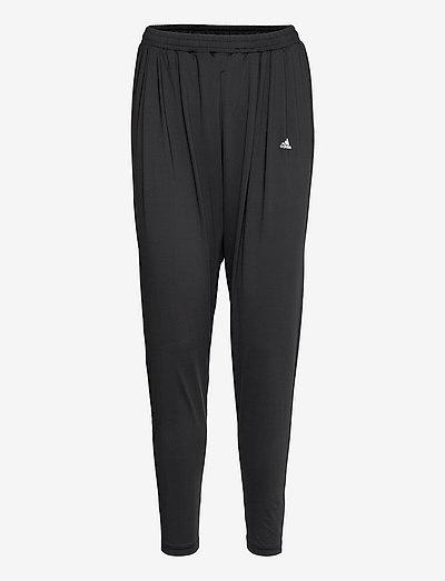 Yoga Pants W - treningsbukse - black