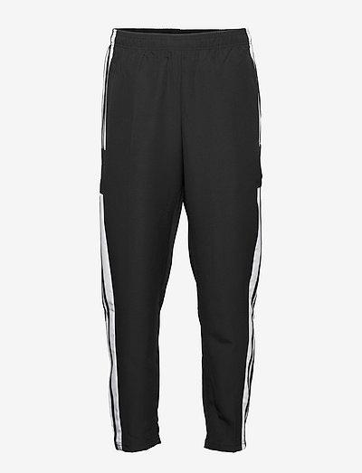 SQ21 PRE PNT - sweatpants - black/white