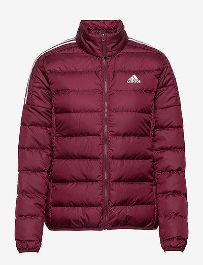 Essentials Down Jacket W - træningsjakker - viccri