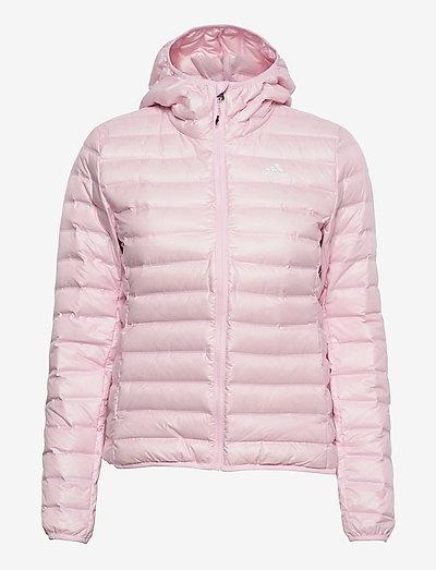 Varilite Down Jacket W - frilufts- og regnjakker - clpink