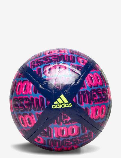 Messi Club Ball - sprzęt piłkarski - vicblu/focblu/shopnk/