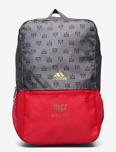 Mo Salah Backpack - rygsække - vivred/greone/grethr
