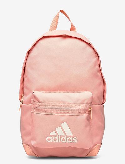 Backpack - rygsække - amblus/silvmt/visgre