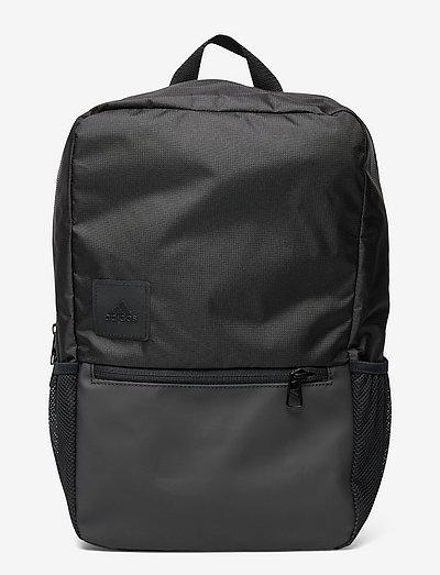 Backpack - rygsække - black
