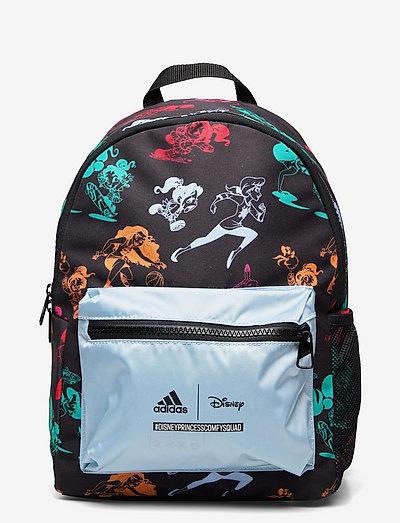 Disney Princesses Primegreen Backpack - rucksäcke - black/multco