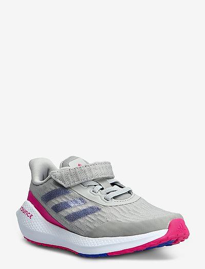 EQ21 Run - running shoes - gretwo/sonink/shopnk