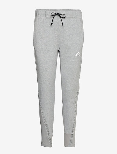 Designed To Move Cotton Touch Pants W - træningsbukser - mgreyh
