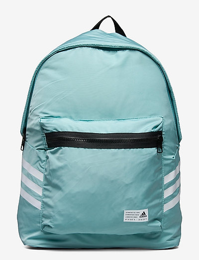 Classic Future Icons Backpack - nyheter - minton/white