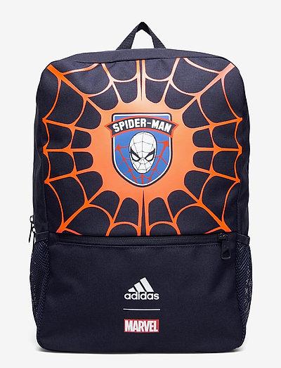 Marvel Spider-Man Primegreen Backpack - ryggsäckar - legink/borang