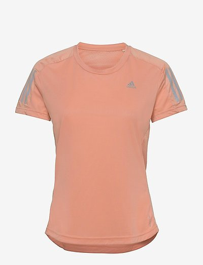 Own the Run Tee W - t-shirts - amblus