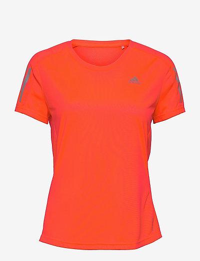 Own the Run Tee W - t-shirts - apsord