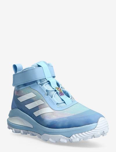 Disney Frozen FortaRun BOA - høje sneakers - clesky/ftwwht/cblack