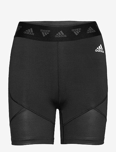 Shorts W - sykkelshorts - black
