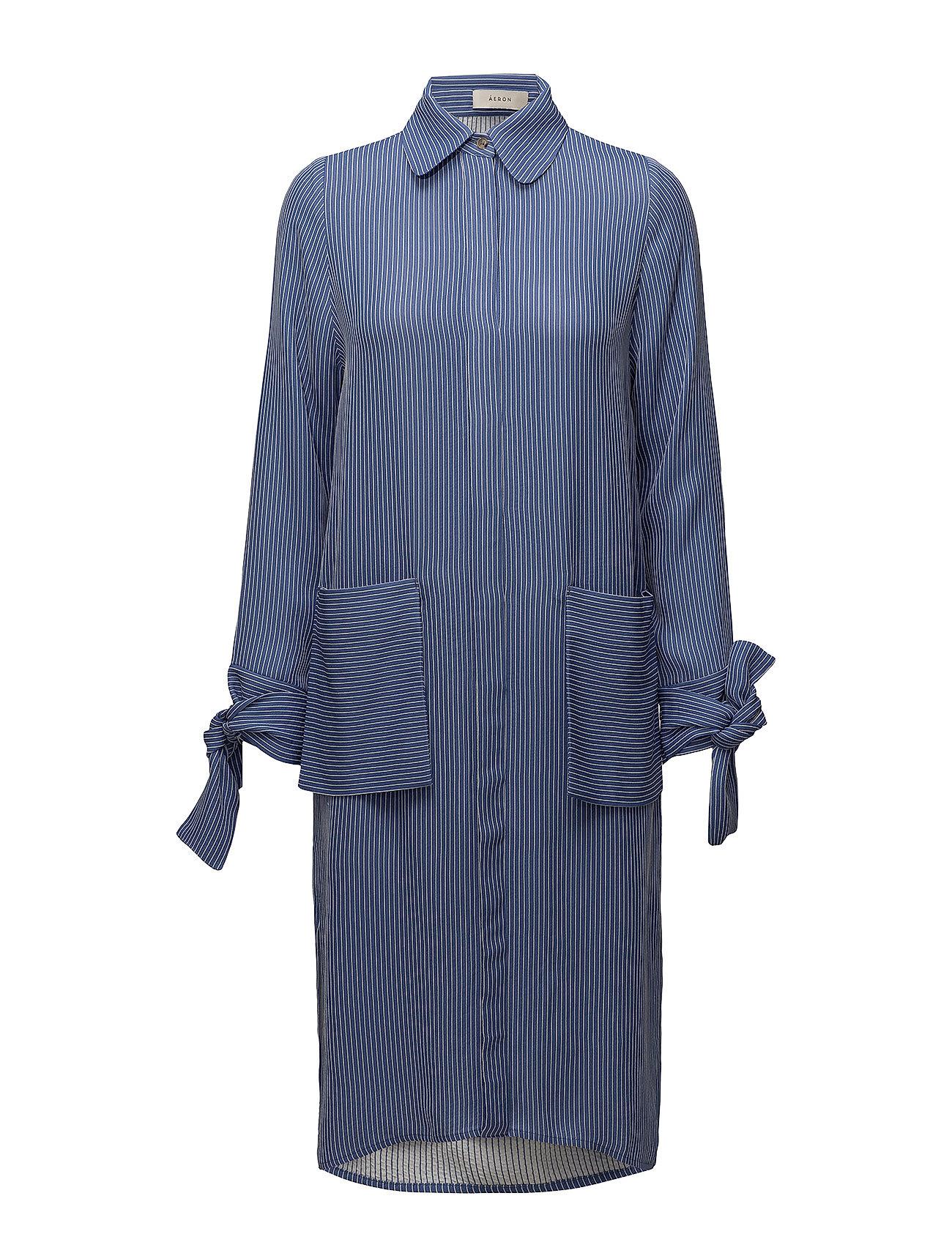 Billede af Big Pocket Shirt Dress