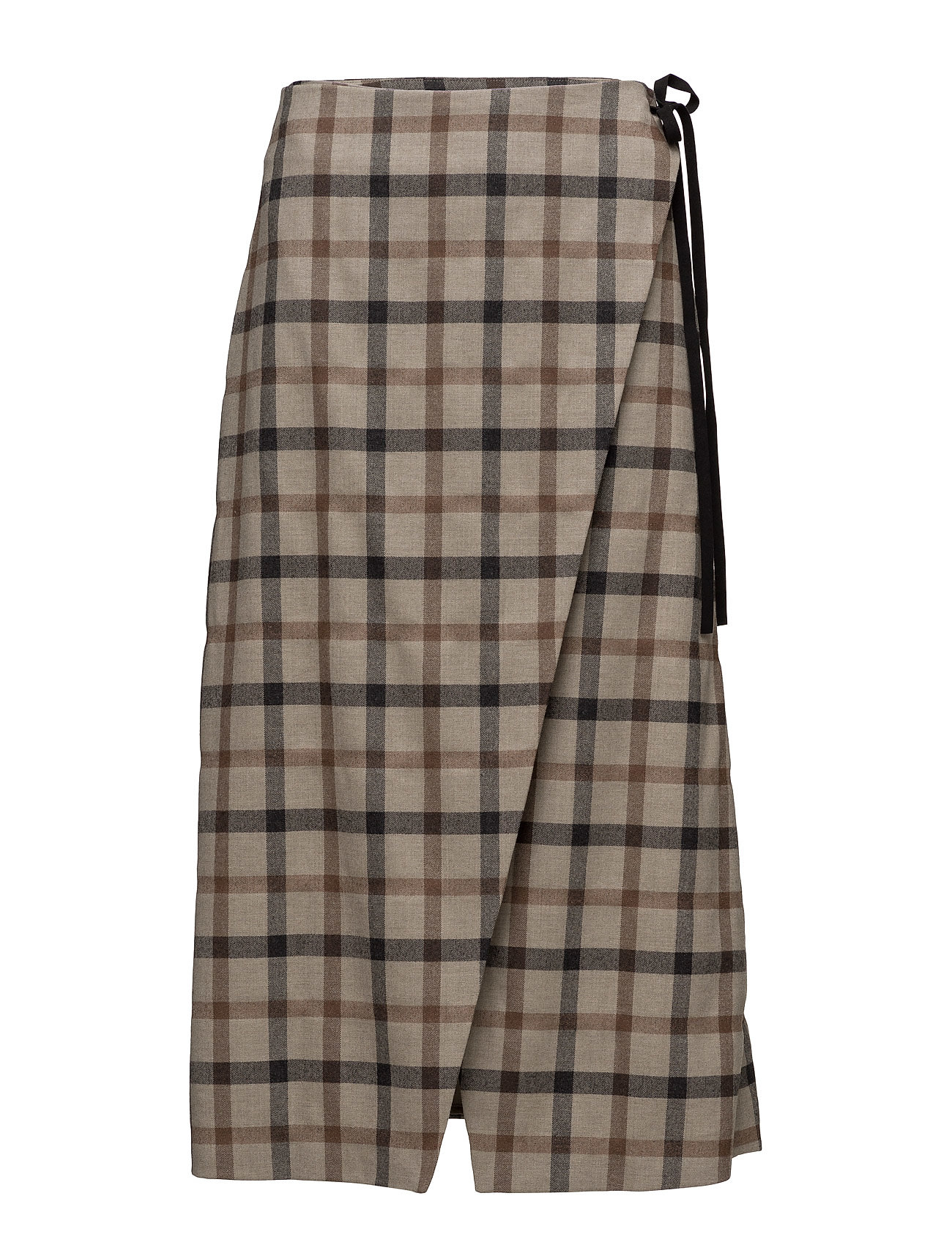 ÁERON Wrap skirt