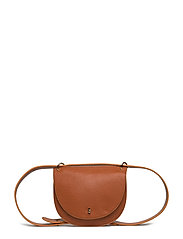 belt bag - RUST