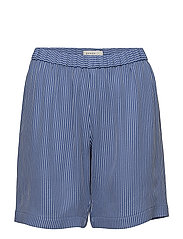 beach shorts - AZURE BLUE