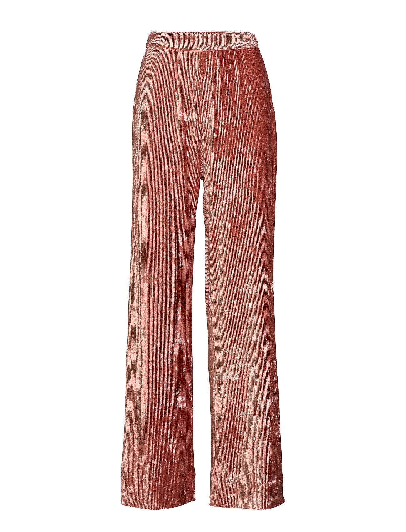 Aéryne Bardot trousers - ROSE GRIS