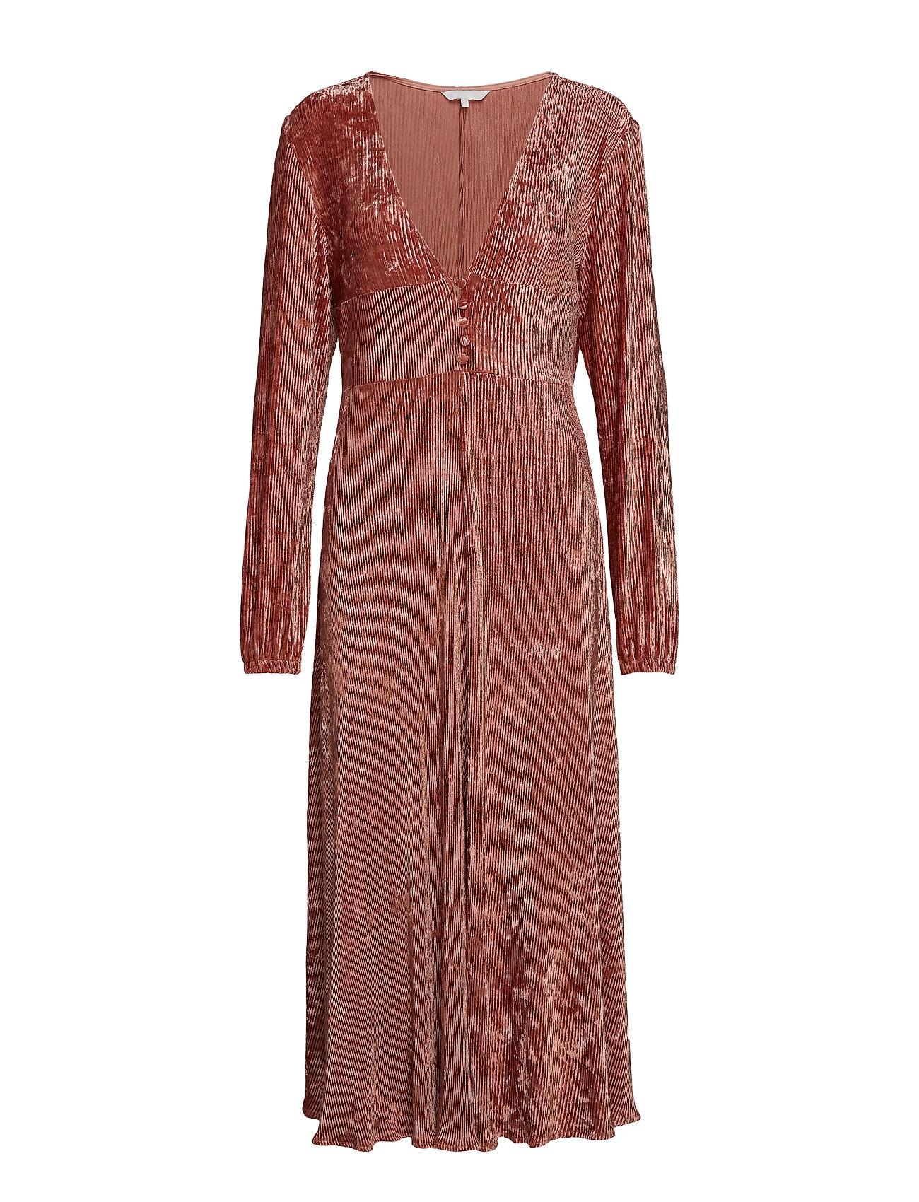 Aéryne Lilou dress - ROSE GRIS