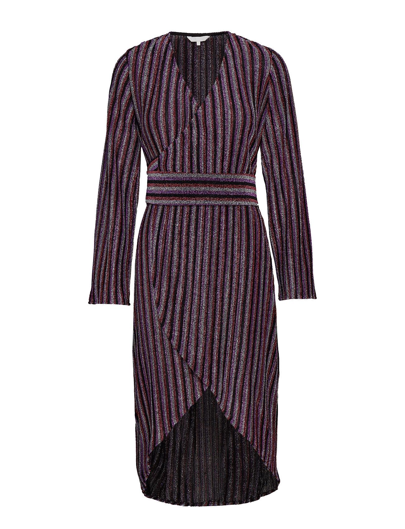 Aéryne Lauryn dress - MULTICOULEUR
