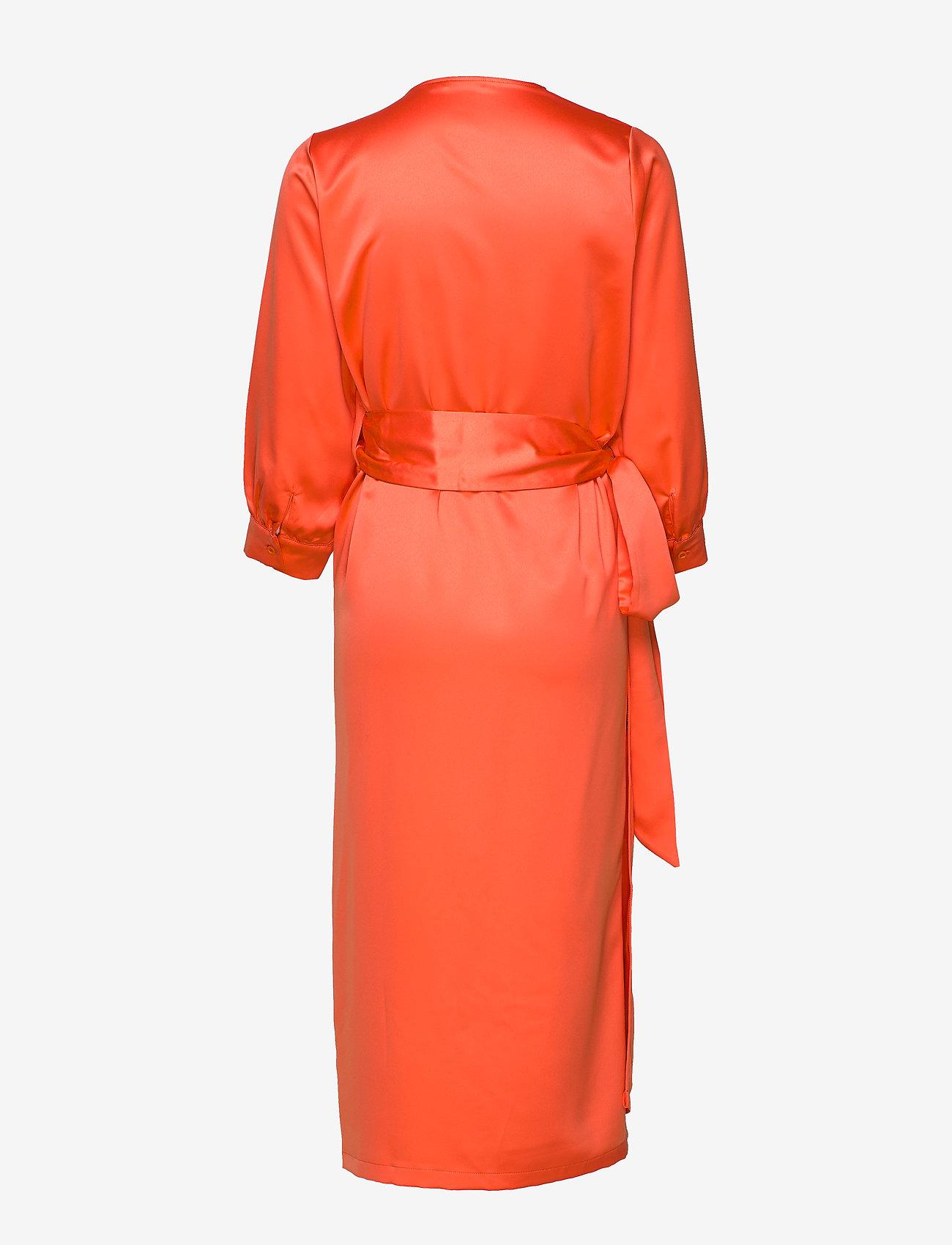 Aéryne Cowry dress - Sukienki MANDARIN - Kobiety Odzież.